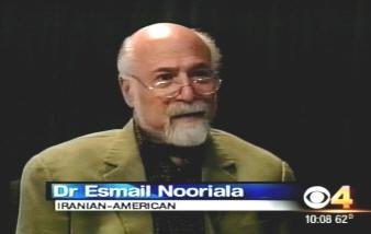 Esmail Nooriala